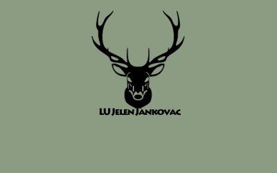 """Lovačka udruga """"JELEN-JANKOVAC"""" svečano obilježila 25 godina uspješnog rada"""